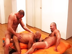 Gay, Mature anal