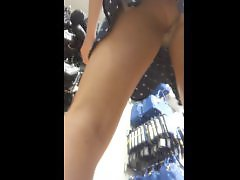 Upskirt teen, Thongs, Thong, Teen thong, Store, Upskirts