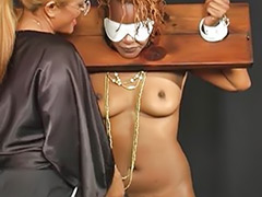 Toys bondage, Queen, Strap-on lesbians, Strap on lesbian, Strap on femdom, Strap on ebony