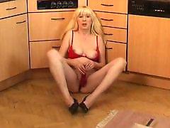 Milf kitchen, Masturbation granny, Masturbating mature, Mature granny fuck, Mature blonde, Mature blond