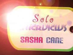 Sasha sex, Sasha b, Kitchen, Caned, Sasha cane, Sasha