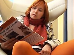 Redhead masturbation, Redhead masturbate, Redhead, Public masturbe, Public masturbating, Public masturbate