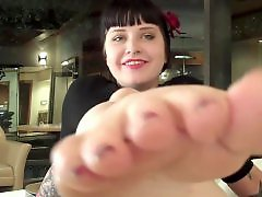 Striping, Mistresse, Mistress t foot, Mistress t feet, Mistress t, Mistress foot