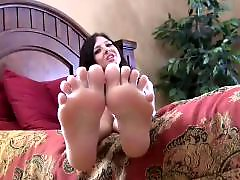 Pov feet, Stroking, Strokes, Feet pov