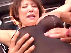 Mature, Japanese, Lactating