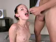 Young kiss, Teen cum kiss, Hailey young, Hailey