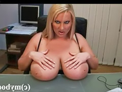 Solo office, Solo huge tits, Solo huge tit, Laura v, Laura m, Laura