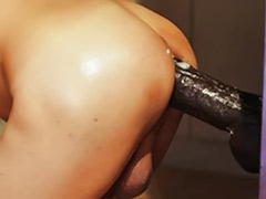Solo gay ass, Solo ass toy, Huge solo, Huge dildo solo, Huge dildo ass, Huge dildo