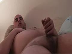 Male shaving
