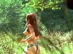 Naked, Edwige fenech, Italian