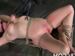 Submission, Submissive, Solo slut, Bondage solo, Bondage girls, Bound