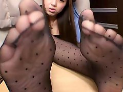 Up stocking, Teasing, Tease, Pantyhose tease, Stockings tease, Stocking tease