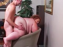 Fat redhead, Fat ladies, Cum on fat, Chunky, Fat sex