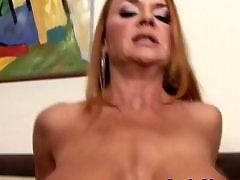 Redhead milf big tits, Redhead milf, Redhead big cock, Screwing, Big tit interracial, Milf big cock
