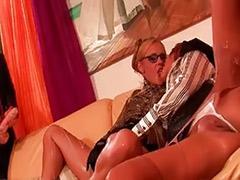 Two stocking, Lesbians stockings fetish, Lesbian heel fetish, Lesbian face, Lesbian toy stockings