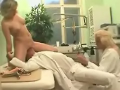 German pornstars, German pornstar, German anal threesome