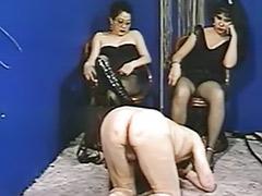 Femdom slave, Slave femdom