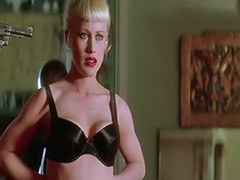 Arquette, Compilation nude, Patricia, Nude celebrities