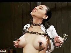 Chain busty, Chains, Chained, Chain