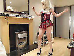 Crossdress, Crossdressing, Crossdressers, Crossdresser, Crossdressed, ัyoung