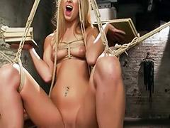 Threesome bondage, Bigboobs, Bondage, Bondag, Bigboob