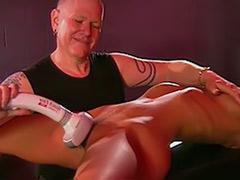 X-mastere, Tit torture, Tit spank, Tortures, Torture, Torture tit