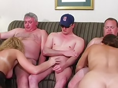 Tripping, Double chubby, Chubby group, Chubby double penetration, Trip