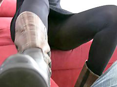 Sock footjob, Sock, Footjobs, Socks