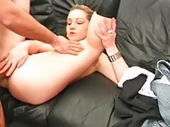 Licking creampie, Gets anal creampie, Blonde creampie, Amateur anal creampie, Creampie lick, Creampie licking