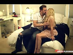 Sexy blond, Man on man, Lexy belle, Lexi bell, Lexi-belle, First date