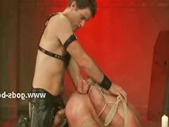 Strong, Slaved gay, Ritual