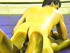 Vintage interracial, Wrestling, Wrestle, Wrestl, Naked gay, Interracial vintage