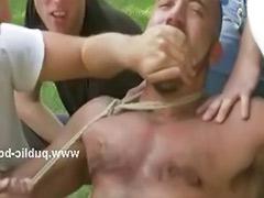 گروه کمپ, گاییدن مردان, سکس گروهی مردان, سکسی خارجی گروهی