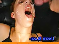 Swallow cum compilation, Swallow compilation, Lots o cum, Gangbang compilation, Bukkake swap, Cum swapping compilations