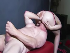 Suck breasts, Suck breast, Suck vagina, Shaved mature, Sex by stocking, Mature tits sucked