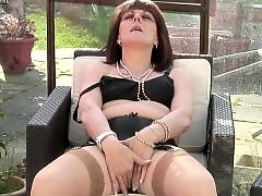 Wetting, Wetness, Wet t, Wet milfs, Wet milf, Naughty