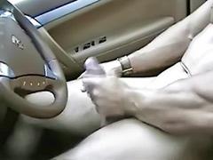 Masturbasyon araba
