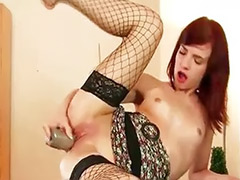 Vibrator solo, Teen stockings solo masturbation, Teen peeing, Teen pee, Teen girl pee, Teen vibrator