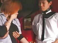 Threesome japan, Subtitled, Subtitle japanese, Subtitle, Masturbation japan, Japanes masturbation
