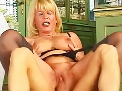 German hot, German mature