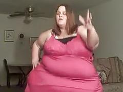 Bbw dancing, Bbw dance