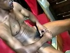 Wank black jizz, Solo black wank, Jizzed on, Ebony glasses, Glasses gay, Gay jizz cum