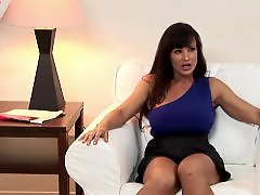 Öz anne, Young boobs, Lisa annئهدنش, Lisa ann, Lisa a, Old big