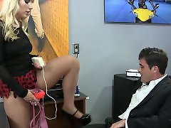 Pegging, Shiny, Shinie, Ashley, Boss, Ashley fires