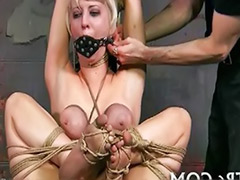 Taught, Bondage rope, Vanilla, Roped, Rope bondage, Rope