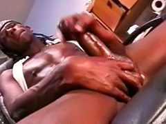 Self shot, Self masturbation, Self gay, Self cum, Solo black wank, Ebony love
