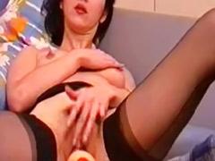 Femdom sex, Femdom german, Femdom couple, German-anal, German wank, German toy