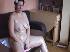 Mature oil, Oiled solo, Oil solo, Oiled girl, Oiled girls