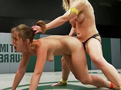 Wrestling lesbian, Wrestling, Wrestle sex, Wrestle, Wrestl, Strap on girls