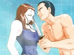 Shower sex, Shower hentai, Shower couple, Sex shower, Sex cartoon هنتاي, Own